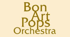 Čistě dámský orchestr Bon Art Pops Orchestra